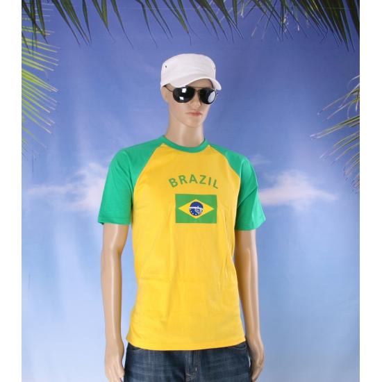Baseball shirts Brazil