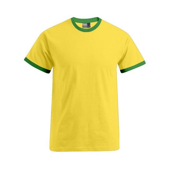 Brazilie shirt katoen