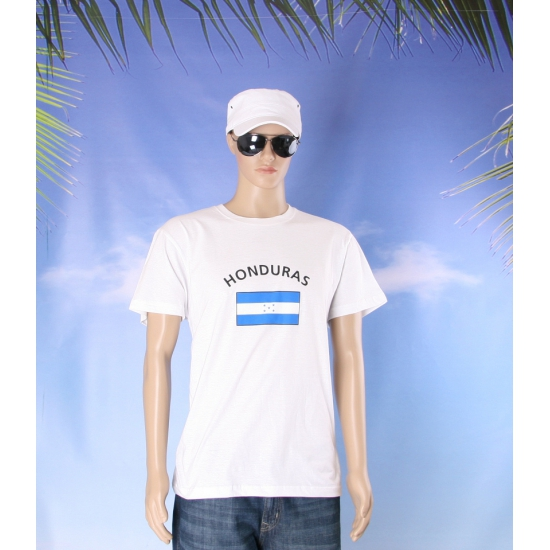 Heren shirt Honduras