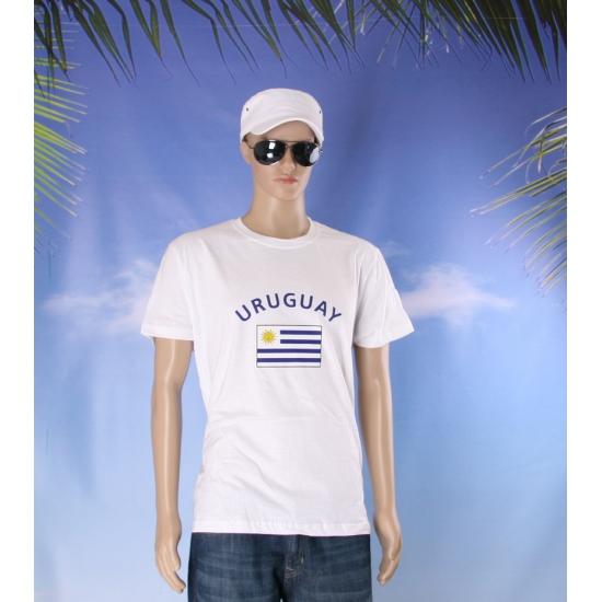 Heren shirt Uruguay