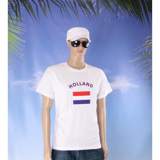 Holland vlaggen shirts