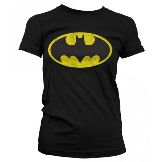 Kleding Batman T shirt korte mouwen
