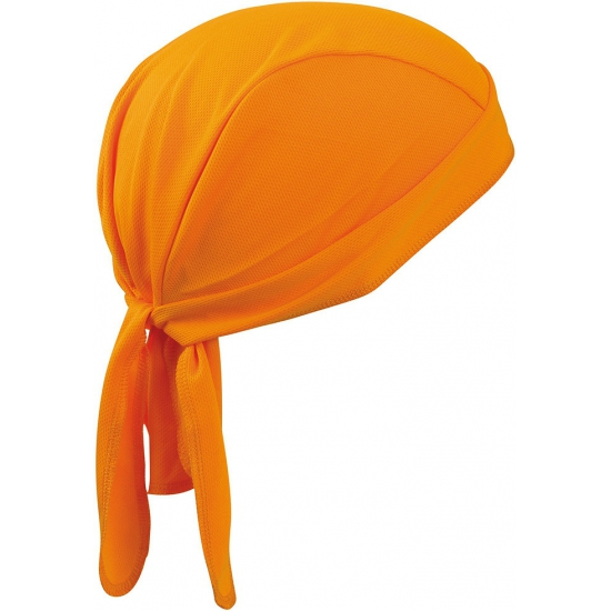 Sport Bandana oranje