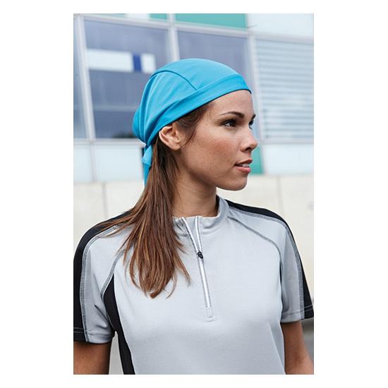 Sport Bandana turquoise