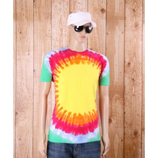 T shirt alternatieve explosion print
