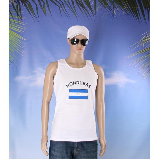 T shirt vlag Honduras