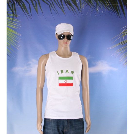 T shirt vlag Iran