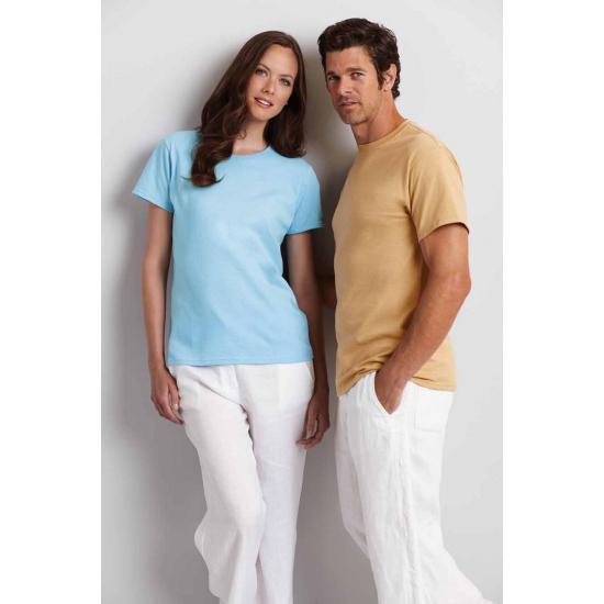 T shirts in alle kleuren