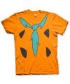Flintstones verkleed t shirt voor heren