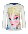Frozen t shirt wit