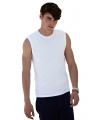 Fruit of the loom tanktop wit