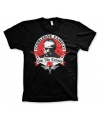 Godfather family t shirt heren