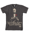 Godfather offer t shirt heren