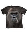 Kinder apen t shirt gorilla