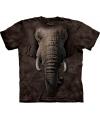 Kinder t shirt olifant