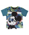 Mickey mouse zomer t shirt voor kinderen