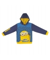 Minions hooded sweatshirt