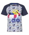Minions jongens t shirt cool