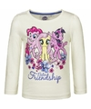 My little pony shirt wit lange mouwen