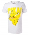 Pokemon t shirt pikachu