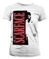 T shirt scarface dames