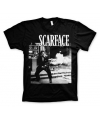 T shirt scarface wanna play rough
