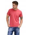 T shirt tropical colours