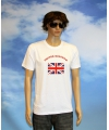 Wit t shirt united kingdom voor heren