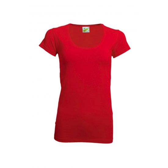 soldaten shirt dames