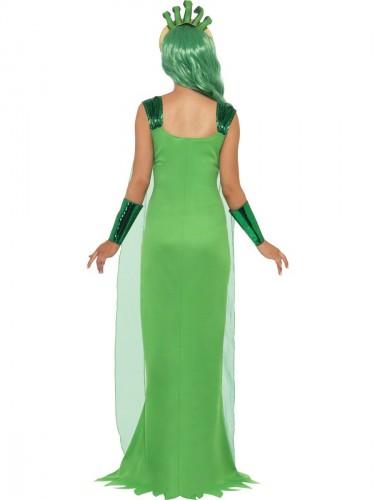 4c7699fec4231a Dames verkleedkleding Griekse Medusa. VorigeVolgende