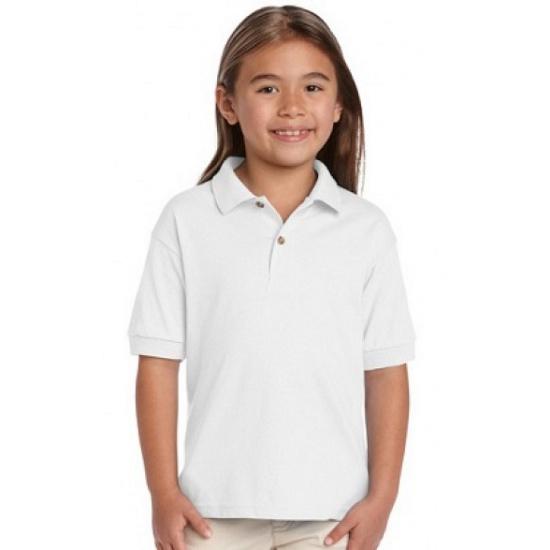 Voordelige Kinderkleding.Voordelige Meisjes Polo Wit Altijd De Goedkoopste Kinderkleding Oud