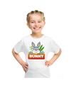 T shirt voor kinderen met bunny het konijn