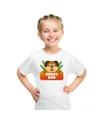 T shirt voor kinderen met doggy dog de hond