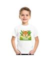 T shirt voor kinderen met tony the tiger
